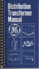 GE Distribution Transformer Manual - GET-2485  Lineman Book *General Electric