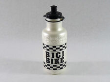 Water Bottle San Jose bicycle shop Road Bike classic bicycle California pearl