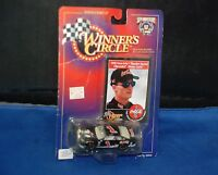 Coca-Cola Diecast Nascar #1 50th Anniversary Of Nascar 1998 Issue Never Opened