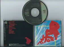 WEATHER REPORT – WEATHER REPORT  (without OBI) JAPAN FIRST PRESS ORIGINAL CD