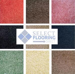 Bathroom Carpet Flooring Waterproof Barbados Carousel / 10 Colours / 2m Roll