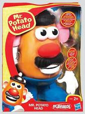 Official Hasbro Playskool Mr Potato Head with 13 Pieces