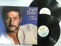 Juan Taupe 2 X LP Vinyl Pferd Von Schlacht - Doppel Disco 1983 Rocio Jurado