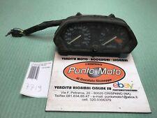 Strumentazione contachilometri Honda Dominator NX 650 1996-2002 37.000 KM