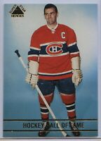 1992-93 Hall of Fame Legends #3 Maurice Richard (110319-126)