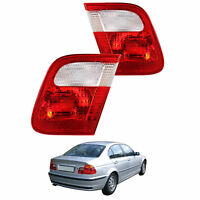 Rückleuchte Heckleuchte Set Satz innen BMW 3er E46 Limousine Bj. 98-01