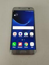 Samsung Galaxy S7 Edge 32GB Silver SM-G935V (Verizon) Android Smartphone KF4175