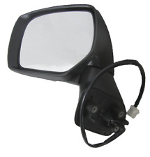 DOOR MIRROR for SUBARU FORESTER S4 1/13-ON ELECTRIC, INDIC, NO HEAT,LEFT SIDE LH