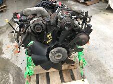 05 Chevrolet GMC 2500HD 3500HD DURAMAX 6.6 LLY ENGINE MOTOR COMPLETE 179k 04-05