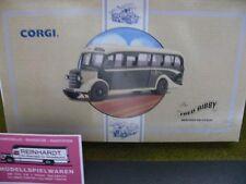 1/50 Corgi Bedford OB Bus Fred Bibby 97106