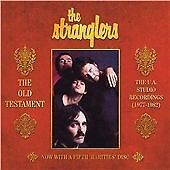 The Stranglers - The Old Testament (UA Studio Recordings 1977-82) (2013) 5CD NEW