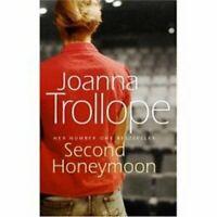 Second Honeymoon Joanna Trollope