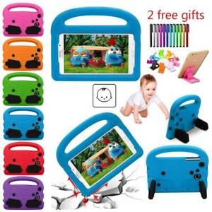 For Samsung Galaxy Tab 7 8 Inch Kids Child EVA Shockproof Hard Foam Case Cover