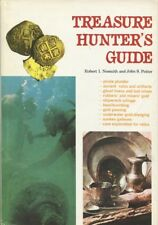 Treasure Hunter's Guide [SCARCE 1975 Hardcover] by Nesmith & Potter - Pirate B..