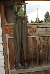 Red Ball Waders Size 9 Boot