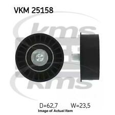 New Genuine SKF Timing Cam Belt Deflection Guide Pulley  VKM 25158 Top Quality