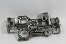 Aprilia Tuono 1000 14-15 Engine Motor Connecting Rods Con Rod & Pistons
