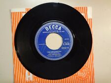 "APPLEJACKS: Like Dreamers Do(Written By Lennon,McCartney)-U.K. 7"" 64 Decca Demo"