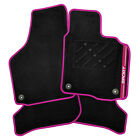To Fit Volkswagen Golf EDITION 30 W/o AMP 07 -09 Car Mats & Sport Logo