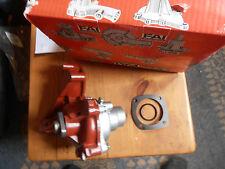 Fiat Fiorino comercial 1.7D 1990-1994 bomba de agua con Carcasa Posterior WP6044BH