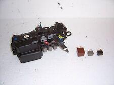 Daihatsu Cuore VII L2 L251 (03-07) : Sicherungskasten mit Relais
