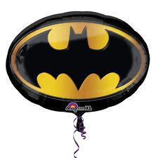 BATMAN - Birthday PARTY RANGE (Tableware, Balloons & Decorations) DC Comics (A)
