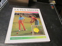 La Tua Salud Vol.11 mas-Ner Enciclopedia De Medicina Oficial Y Natural