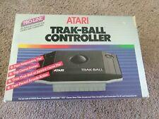 Atari Trak-ball Controller