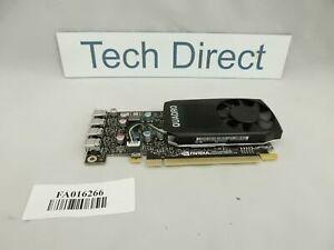 Lenovo Nvidia Quadro P620 2GB GDDR5 Mini DPx4 Graphics Card 5V10V07879