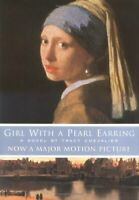 Girl with a Pearl Earring Hardcover Tracy Chevalier