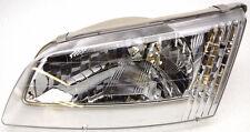 Aftermarket TYC Headlight Capsule Fits 1998-1999 Nissan Altima
