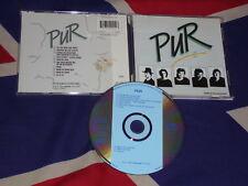 PUR - same   CD 1987