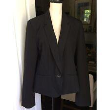 Worthington Women's Blazer Black Sz. XXLT