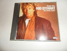 CD Rod Stewart – the classic years