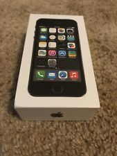 Apple iPhone 5S - 16GB - Space Gray - Sprint - Smartphone