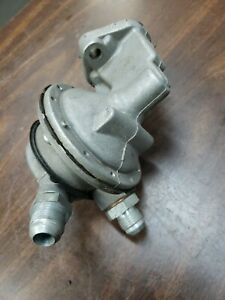 Carter Racing Fuel Pump for Chevy V8