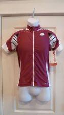 Sugoi Women's RS Pro Jersey Purple Medium Cycling Tri Mtb