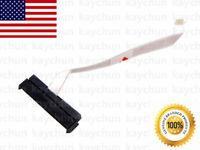 Original OPP 17 SATA HDD Hard Disk Drive Connector Cable 6017B0970101
