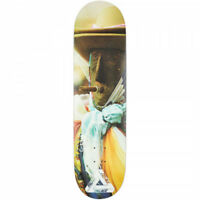 PALACE SKATEBOARDS - STOOGIE BUN THAT PRO - 8 INCH - DECK SKATE - FREE GRIP NEW