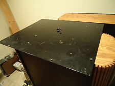 Pioneer TX-9500 II Stereo Tuner Parting Out Bottom Cover with Screws
