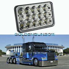 1x LED Headlight Sealed Beam Headlamp For FREIGHTLINER FLD 120 112 FLD new AAA