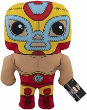Funko Plushies! Marvel Lucha Libre Iron Man Plush