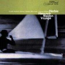Herbie Hancock - Maiden Voyage [New CD]