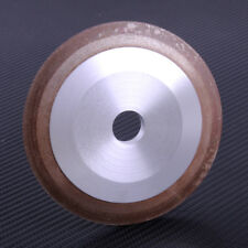 100mm Carbide Diamond Grinding Wheel Fit For Processing Saw Blade Cutter Grinder