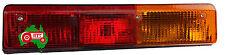 Tractor Rear Combination Light Fiat RHS 45-66 50-66 55-66 60-66 65-66 70-66