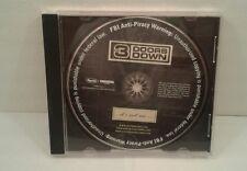 3 Doors Down - It's Not Me (Promo CD Single, 2005, Universal)