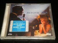 Beyond The Sea - Original Soundtrack CD Album - 2004 - 18 Tracks - Bobby Darin