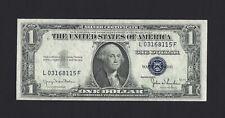 1935-D UNITED STATES $1 Dollar USA Fr. 1613n Clark-Snyder Silver Certificate UNC