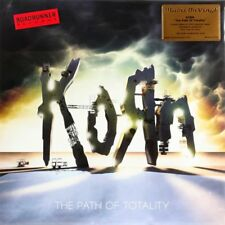 Korn, The Path of Totality  Vinyl Record/LP *NEW*