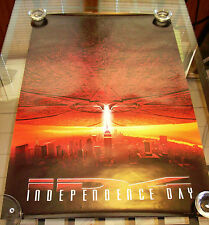 Independence Day Movie Poster - ID4